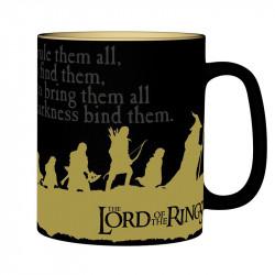 "Mug: Ο Άρχοντας των Δαχτυλιδιών ""Η Συντροφιά"""