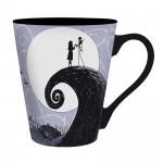 """Mug: Nightmare before Christmas """"Jack & Sally"""""""