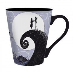 "Mug: Nightmare before Christmas ""Jack & Sally"""