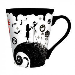"Mug: Nightmare before Christmas ""Oogie Boogie"""