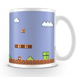 Κούπα: Retro Super Mario