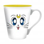 """Κούπα: Sailor Moon """"Artemis"""""""