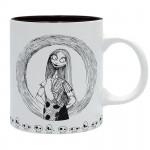 Mug: Sally's portrait