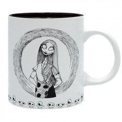 Mug: Sally's portrait