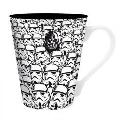 Κούπα: Troopers & Vader