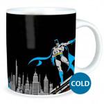 Mug - Heat Change - Batman