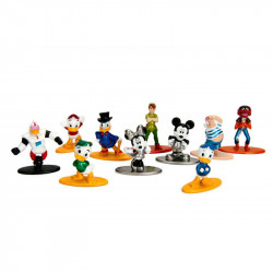 Nano MetalFigs - 10-Pack Wave 2