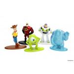 Μικρές μεταλλικές φιγούρες - 5-Pack Disney/Pixar