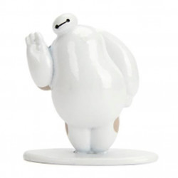 Nano MetalFigs - Baymax