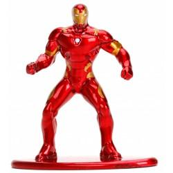Nano MetalFigs - Iron Man