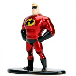 Nano MetalFigs - Mr. Incredible