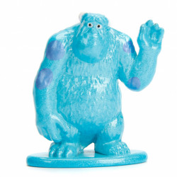 Nano MetalFigs - Sulley