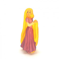 NanoFigure: Rapunzel