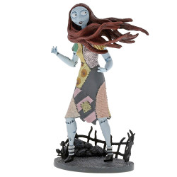 Nightmare before Christmas's Figure: Sally