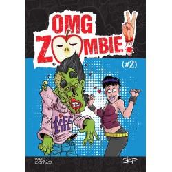 OMG, Zombie! #2