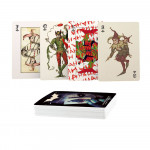 Playing Cards: The Dark Knight - Joker