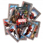 Playing Cards: Waddingtons' Marvel Universe