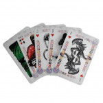 Playing Cards: Allien - 40th anniversary