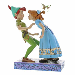 Peter & Wendy: An Unexpected Kiss - 65th Anniversary