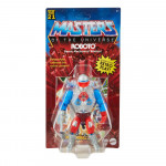 Action Figure: Masters of the Universe Origins - Roboto