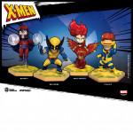 Mini Egg Attack - X-Men: Γούλβεριν