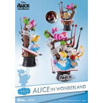 D-Select Diorama: Alice in Wonderland