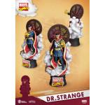 Διόραμα D-Stage: Dr. Strange