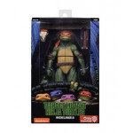 Action Figure Teenage Mutant Ninja Turtles - Michelangelo