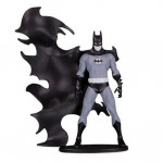 Batman Black & White Minifigure 7-Pack Box Set #4