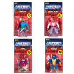 Action Figure: Masters of the Universe Vintage Collection Wave 3 - Prince Adam