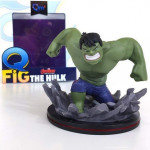 Q-Fig Diorama: Hulk