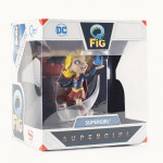 Q-Fig Diorama: Supergirl