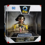 Q-Fig Diorama: Wonder Woman