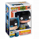 POP! Vinyl Figure - Batman 1966 (10 cm)