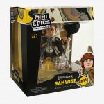 Mini Epics: LOTR #11 - Σαμ