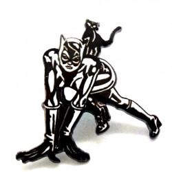 Pins Batman: Catwoman