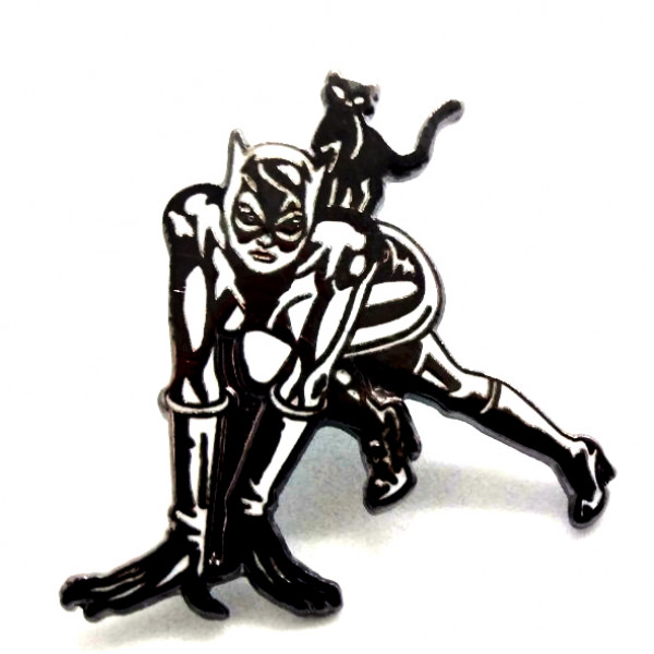Pins Batman: Catwoman
