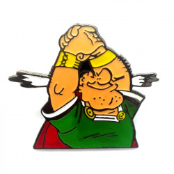 Pins of Asterix Series: Cassius Ceramix