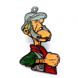 Pins of Asterix Series: Sciencinfus