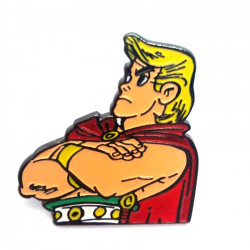 Pins of Asterix Series: Tragicomix