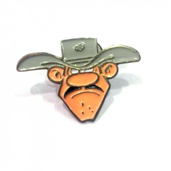 Pins of Lucky Luke Series: Jack Dalton
