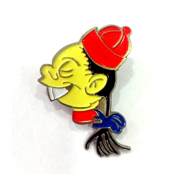 Pins of Lucky Luke Series: Le Teinturier