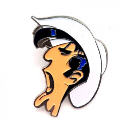 Pins of Lucky Luke Series: Lucky Luke Duke