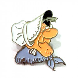 Pins of Lucky Luke Series: Ma Dalton