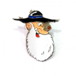 Pins of Lucky Luke Series: Old Timer