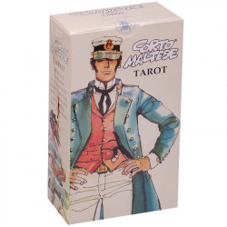 Playing Cards: Corto Maltese Tarot