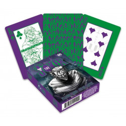 Playing Cards: Joker