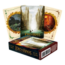 Playing Cards: Lord of the Rings - The Fellowship of the Ring
