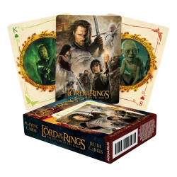 Playing Cards: Lord of the Rings - The Return of the King