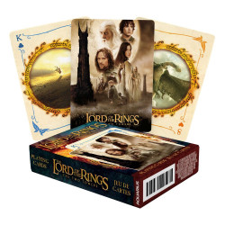 Playing Cards: Lord of the Rings - The Two Towers